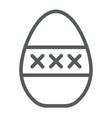 egg masturbation line icon sex toy and adult