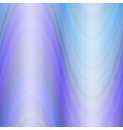 color abstract wave background from thin curved vector image vector image