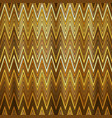 seamless gradient pattern with colorful golden vector image