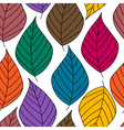 leaves2 vector image
