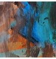 art paint vector image vector image
