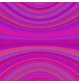 purple abstract motion background from thin vector image vector image