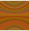 abstract symmetrical motion background from vector image vector image