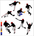 Basic baseball icon vector | Price: 1 Credit (USD $1)