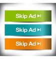 3 Skip Ad Banners