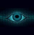 big brother electronic eye concept technologies