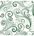 seamless violet wallpaper vector image
