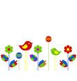 scrapbooking decorative background vector image vector image
