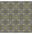seamless expensive Victorian pattern in retro vector image vector image