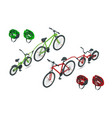isometric trailer cycle or bicycle attachment