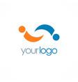 Partner circle logo