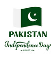 pakistan independence day calligraphy hand