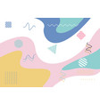pastel colors background abstract style