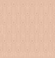 simple lines elegant geometric lines repeatable vector image vector image