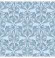 blue wallpaper vector image vector image