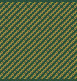 green yellow striped texture seamless pattern vector image
