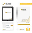 sparrow business logo tab app diary pvc employee vector image vector image