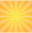 sun rays rays background sun ray theme abstract vector image vector image