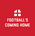 Football is coming home quote england for t shirt