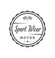 retro sport wear