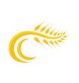 Weat Logo vector image vector image