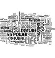 are you part of the wake up crew text word cloud vector image vector image