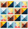 cards symbol background vector image vector image