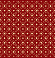 new pattern 2019 24 vector image vector image