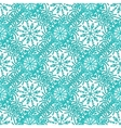Colorful floral seamless patterns vector image vector image