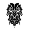 demons 0010 vector image vector image