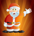claus vector image vector image