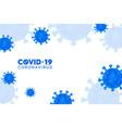 corona virus covid-19 background