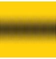 Halftone Halftone dotshalftone vector image