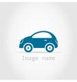 Car6 vector image vector image