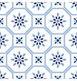 tile pattern vector image