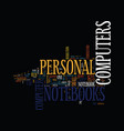electronic notebooks why businessness need them vector image vector image