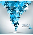 Puzzle pieces vector | Price: 1 Credit (USD $1)
