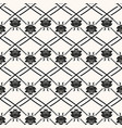 new pattern 0084 vector image vector image