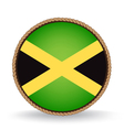Jamaica Seal vector image