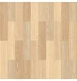 Lightl Parquet Seamless Floor Pattern vector image vector image