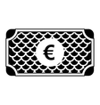 payment economy icon image vector image vector image