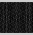 isometric graph paper background measured grid vector image