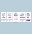 skin cancer prevention onboarding mobile app page