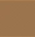 thin gold diagonal stripes background vector image vector image