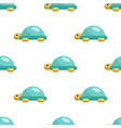 turtle seamless pattern vector image vector image