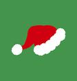 Santas hat icon