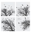 branch collection vector image