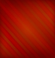 Red motion abstract vector image vector image