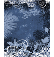 winter background all elements and textures are in vector image
