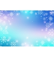 Christmas and Happy New Years background with vector image vector image